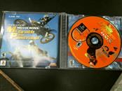 SONY Sony PlayStation Game PS1 DAVE MIRRA FREESTYLE BMX